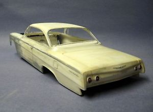 AMT '62 Chevy Bel Air Parts