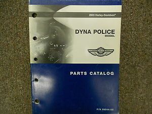 Harley Davidson Dyna Repair Manual