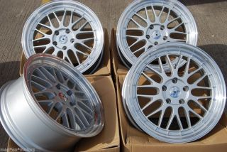"19"" BBs LM Alloy Wheels Fits Vauxhall Vivaro Panel Van"