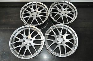 "19"" Breyton Forged Wheels Mercedes CL CLK s E C Class"