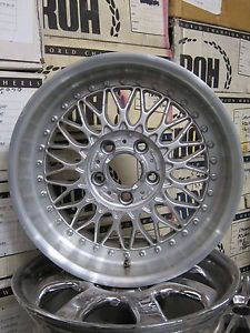 BMW 5 Series 1997 2003 Wheel Rim Factory BBs 1093 531 17x8