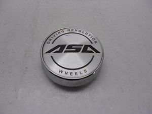 ASA Driving Revolution Custom Wheel Center Cap 8C033