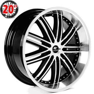 Set of 4 20inch Premium High Quality Cast Aluminum Wheels Rims for Ford F150