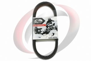 2005 07 Suzuki King Quad 700 Gates G Force C12 Carbon Fiber Drive Belt CVT