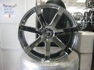 "24"" Giovanna Andros Wheel Tire Tis Lexani 24 Forgiato asanti Dub Gianelle 26"