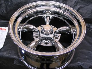 American Racing Wheels 4 ea New Full Size GM Trucks and Cars 15 x 8 5 on 5