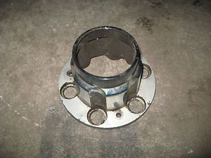 77 87 Chevy GMC 4x4 Rally Wheel Center Caps Truck Blazer Front