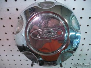 Wheel Rim Center Hub Cap Cover Assembly Ford Ranger Pickup Truck Explorer SUV