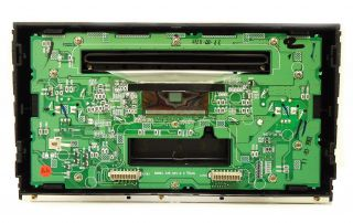 New 02 03 04 Audi Face Replacement A4 S4 for Radio 6 Disc Changer CD Player