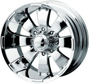 2010 Cadillac Escalade Wheels