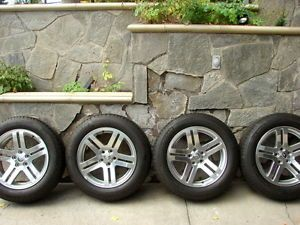"18"" Dodge Magnum Charger Challenger Factory Polished Wheels Rims Only"