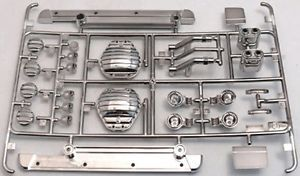 9005918 Tamiya Toyota Tundra High Lift F Parts