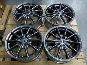 Honda Odyssey Absolute RB1 Wheels Rims Integra Civic Accord Acura DC TSX