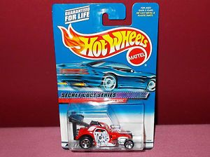 Hot Wheels 2000 Series