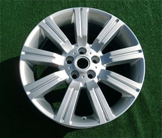 Original Genuine Factory Range Rover Sport Stormer 20 inch Wheel Land 72200