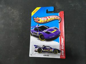 Hot Wheels 2013 HW Racing Acura NSX