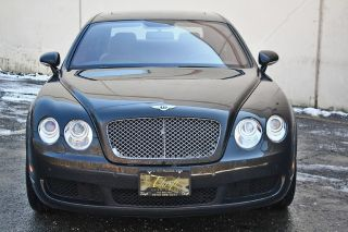 Bentley Continental 2006 Flying Spur