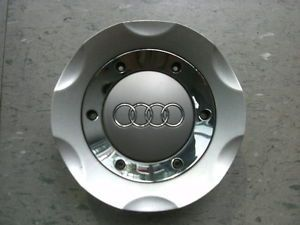 "04 Audi TT 17"" Alloy Wheel Center Cap"