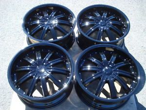 18 Fiero Scion TC Celica Neon Vibe PT Cruiser Audi TT Dodge Stratus Wheels Rims