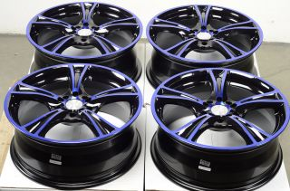 Honda Accord Rims 5 Lug