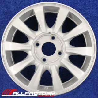 "Hyundai Sonata 16"" 2002 2003 2004 2005 Factory Rim Wheel Type C 70695"