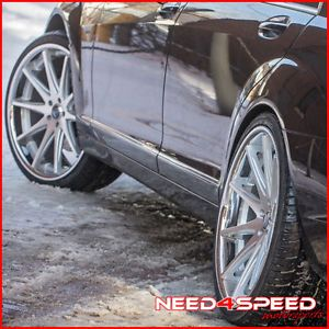 Cadillac cts Coupe Rims