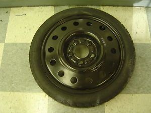 97 02 Chevrolet Camaro SS Compact Spare Wheel Tire Assembly 16x4
