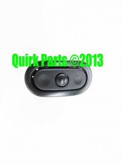Dodge Jeep Chrysler Steering Wheel Radio Control Switch Replacement Mopar