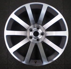 "2253 Chrysler 300 20"" Replica Alloy Wheel Rim"