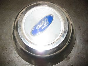 Vintage Ford Mag Wheel Center Cap