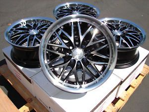 "15"" Wheels Rims 4x100 Nissan Versa Sentra Altima Acura Yaris Integra Honda Fit"