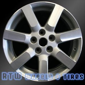 "Nissan Maxima 17"" 2004 2006 Factory Wheel Original Alloy Rim 62422"