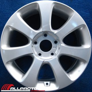 "Hyundai Elantra 17"" 2011 Factory Wheel Rim 70807"