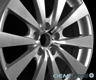 "17"" Silver Avalon Style Wheels Fits Scion XB 2008 2009 2010 2011 2012 2013 TRD"