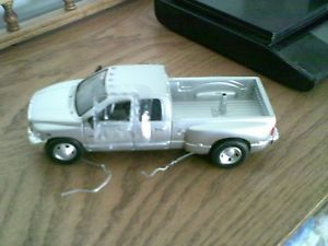New Ray Dodge RAM 3500 Pickup for Parts