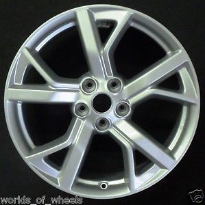 "Nissan Maxima 2012 19"" 5 Split Spoke Factory Wheel Rim H 62583"