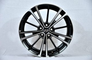 "17"" Scion FRS Fr s Subaru BRZ Factory Wheels Rims 17x7 5x100 48"