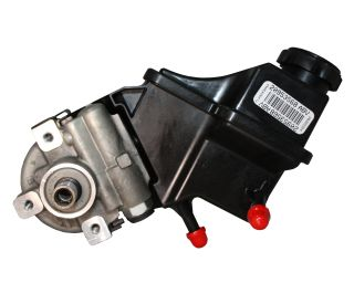 Cadillac Escalade Chevy Silverado GMC Sierra Power Steering Pump 20953568