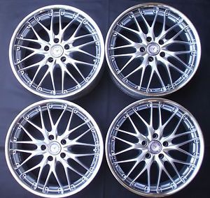 "18"" Mercedes Benz CLK500 Wheels Rims PJ"