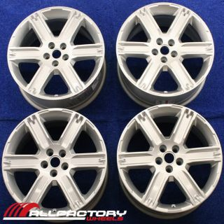 "Land Rover Range Rover Evoque 19"" 2012 12 Rims Wheels 72234"