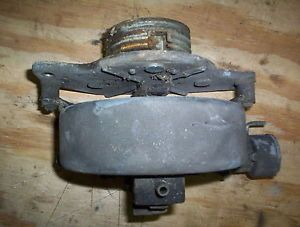 1954 1958 Cadillac Trico Vacuum Windshield Wiper Motor Core Parts DeVille