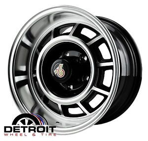 Buick Grand National Wheels Rims 15x8 2 Wheels