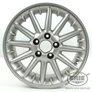 Volvo 16x7 Centaurus Alloy Rim Wheel for V70 S70 C70 960 S90 V90 850