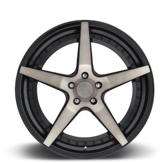 "20"" Niche Le Mans Two Piece Concave Wheels 20x10 Rims for Range Rover Sport"