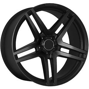 Mercedes Benz C350 Rims