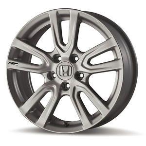 2012 Honda Civic 17 inch HFP Alloy Wheel Set
