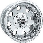 16 inch Wheels Rims Nissan Pickup Toyota Isuzu Truck 6x5 5 New Polished Baja 172