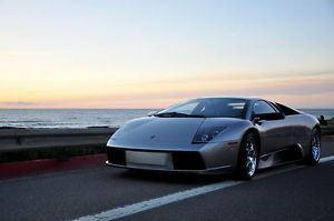 Lamborghini Murcielago LP640 LP670 Rear Wheel Drive Conversion rwd 2WD