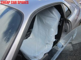 10 Disposable Plastic Car Seat Covers Protectors Trade Quality Throw Away