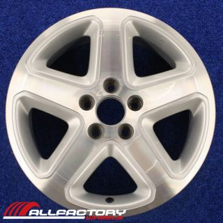 "Acura CL 17"" 2001 2002 Factory Rim Wheel 71715"